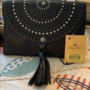 Patricia Nash Slim wallet, NWT